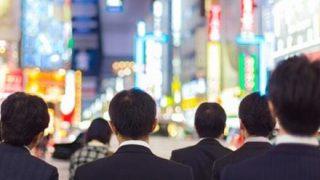 【悲報】日本の『格差社会』1枚の画像で的確に表現されるwwww