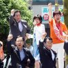 【緊急悲報】野党の支持率ワロタwwwwwwww