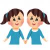 【朗報】ガチ双子のAVデビューキタ━━(゚∀゚)━━!!