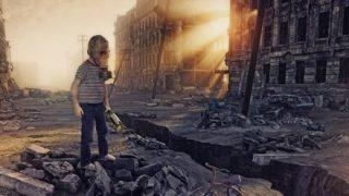 【衝撃】1900年以降に『M8以上の地震』が起きた場所がひどい ⇒ 画像