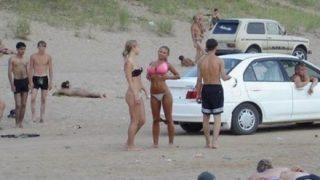 ロシアで「巨 乳 す ぎ る 女 子 高 生」が発見される ⇒画像