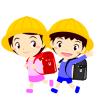 【画像】小学生の間で「厨ニランドセル」が大流行中!!