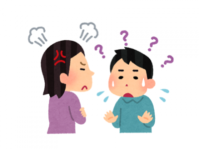 【悲報】 主婦さん「安倍総理のせいで離婚かもしれない