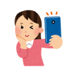 【バカッター】女子アナさん訃報ニュースに笑顔でニッコリ自撮りツイート