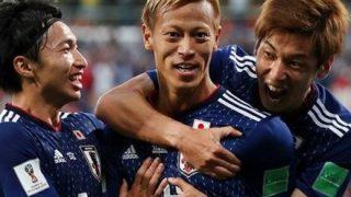 【悲報】本田圭佑さん「メディアが追求する真実はいつもズレてる」Wカップ報道に苦言