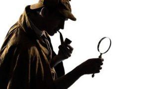 探偵やってるけど質問ありますか?