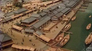 江戸時代って日本史上一番治安の良かった時代らしいが!