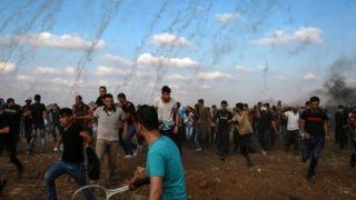 「唯一の武器は白衣」美人看護師(21)狙撃され死亡… パレスチナ自治区ガザ