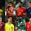 【サッカーW杯】中国人さん 各国の強さをブランドで格付けしてしまう ⇒画像