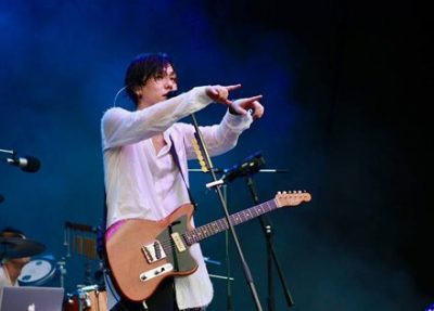 「自国を愛して何が悪い」RADWIMPSコンサートで『HINOMARU』を歌う パヨさんは何にキレてるの?