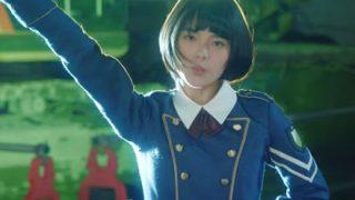 【欅坂46】平手友梨奈の圧倒的カリスマ性 新曲「アンビバレント」再生数200万回を突破!
