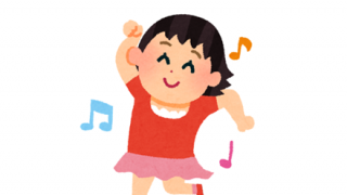 【悲報】ま~んさん、踊りながらウンチを漏らす………