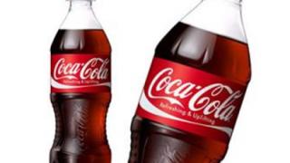 【悲報】コーラ一本に含まれる『砂糖の量』を可視化した結果 →画像