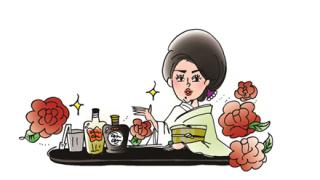 【痛快】銀座の美人ママの『煽りレベル』不謹慎厨をワンパン格の違いを見せつけるwwwww