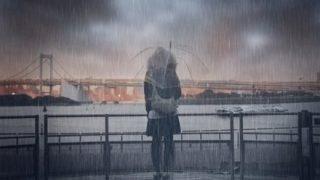 【衝撃】西日本の大雨が東京だったらこうなってた ⇒