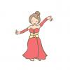 【朗報】秘境発見『奥様達のベリーダンス』なんやこれたまらんwwwww
