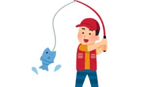 【画像】なんかバカでかい謎の魚が釣れたwwwwwwww
