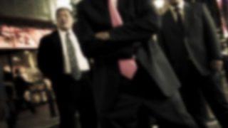 【悲報】暴力団の幹部3人が逮捕 くっそ怖い