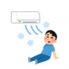 【簡単】エアコンの嫌なニオイを完全に消す方法が話題