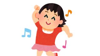 17歳女子「踊ってみた!」動画投稿で逮捕へ →GIFと動画
