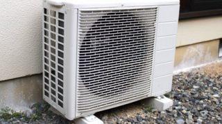 【天才的発想】エアコン室外機の『冷却アイデア』が話題に →画像