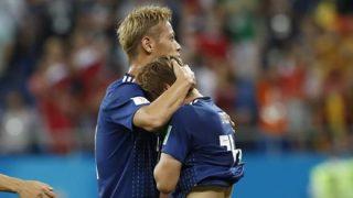 「日本が真の勝者だ」Wカップ敗戦直後、日本代表がロッカーに残したメッセージに世界が感動へ
