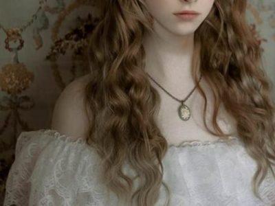 【絵っっ】絵画のような美しいロシア人の美少女が話題 →画像