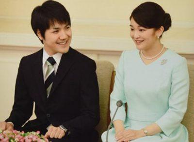 【悲報】小室圭さんフィアンセじゃなかった 宮内庁が異例の指摘