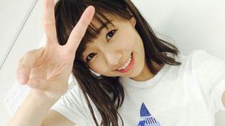 須田亜香里の『鼻毛』アイドルさん決死の汚れ仕事をご覧ください →動画像