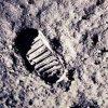 【鮮明】NASAが新たな月面着陸時の写真を公開 これ絶対本当だろ 月に行ってない厨は謝罪しろ