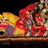 【画像】127年前の『ねぶた祭』を写した写真が発見される 青森