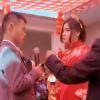 【蛮行】ウイグル族の女性と中国人(漢族)の『強制結婚』の様子がキツい…