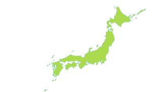 【日本地図】115年前にに作られた『幻の28府県案』が意外といいかも →画像