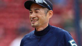 【MLB】イチローの衝撃的なコスプレ姿を同僚が公開 米ファン「アメージング」