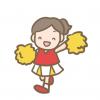 【画像】美人チアガールが甲子園にキタ━━━━(゚∀゚)━━━━!!