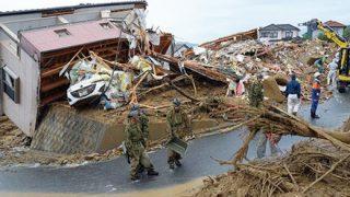 「天災ではなく人災」西日本豪雨の被災者が国などに賠償を求める会を結成…倉敷市真備町