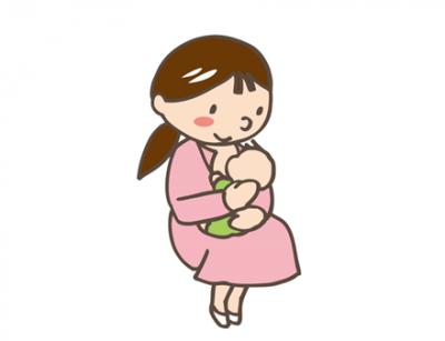 【画像】保護された赤ちゃんに制服の胸をはだけて母乳を与える女性警察官に称賛のシェア11万回