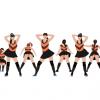 【ブラ見せダンス】JKさん体育祭で衣装の着方を間違えてしまった結果 ⇒