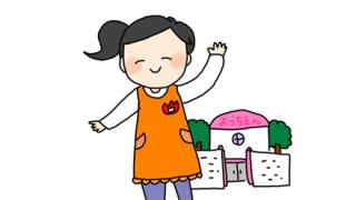 【朗報】幼稚園の女先生が水着に着替えたら →GIF画像