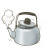 【これマジ?】水は2回沸騰させてはいけない。毒ガスが出る模様