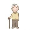 【画像】おじいちゃんがソシャゲにハマった結果wwwwww