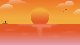 【画像】「香川のウユニ塩湖」が全国1位に/夕日の絶景ランキング