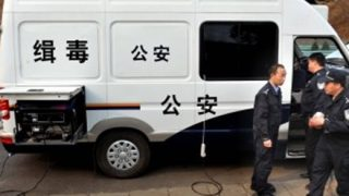 中国公安当局が安倍首相の息子を逮捕!