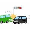 【宮崎】日本一危険な交差点 江平五差路がコチラ →動画像