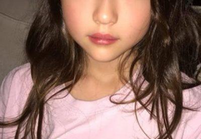【画像】すでに女の顔したロリコン美少女