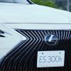 【世界初】トヨタがサイドミラーを『ミラーレス』に →動画像