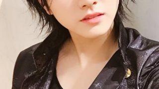 【画像】美形男顔すぎて評価わかれてしまうアイドル…Mステ美女は誰!?話題のイケメン女子