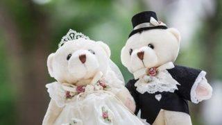 【悲報】結婚にかかる費用の全国平均額wwwwwwww