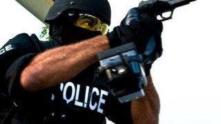 【悲報】アメリカの警察官さん 女優を射殺してしまう