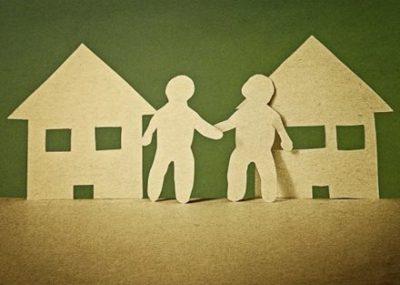 【悲報】隣人ガチャに外れた家の末路が悲惨……